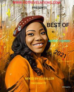 Mercy Chinwo Gospel Mixtape (Mercy Chinwo Songs DJ Mix)