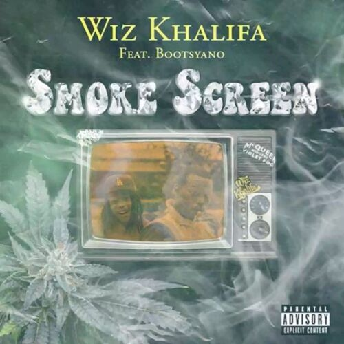 Mp3 Wiz Khalifa Ft. Bootsyano – Smoke Screen