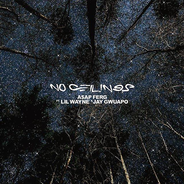 Download Mp3 ASAP Ferg Ft. Lil Wayne & Jay Gwuapo – No Ceilings