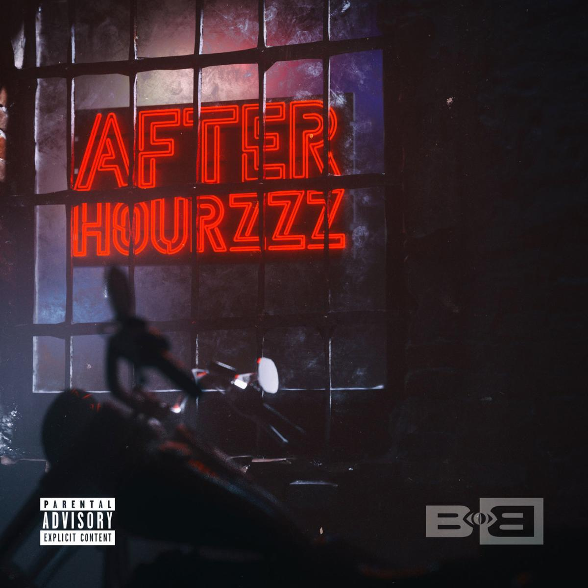 Download Mp3 B.o.B – After Hourzzz