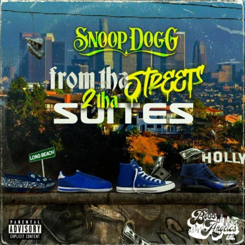 DOWNLOAD ALBUM: Snoop Dogg – From tha Streets 2 Tha Suites ZIP Full Album MP3