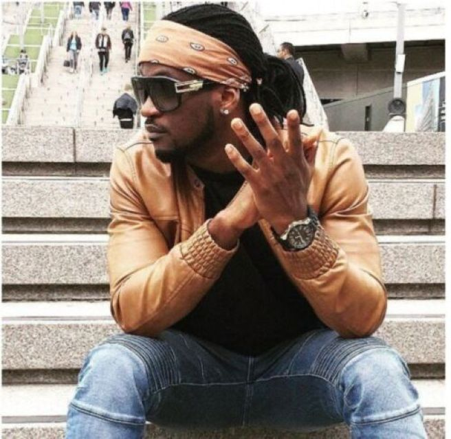 """News: Rudeboy Announces His Own New Record Label, """"Fire Department Inc (FDI)�"""
