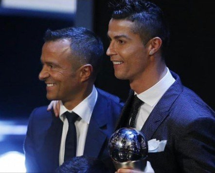 Real Madrid Would Have Bought Another Ballon d'Or For Ronaldo – Mendes