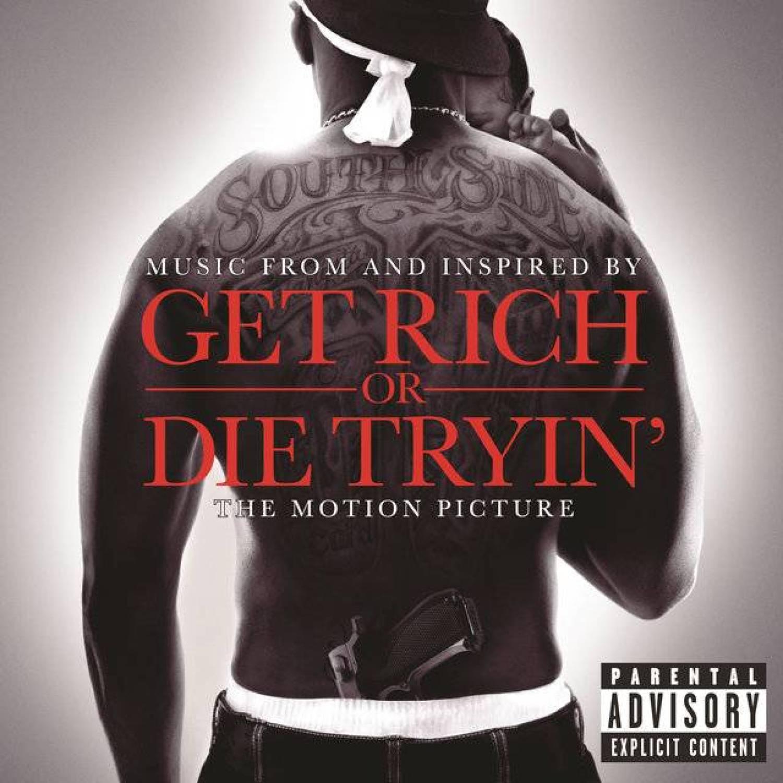 MP3: 50 Cent – When It Rains It Pours MP3 Download AUDIO 320kbps