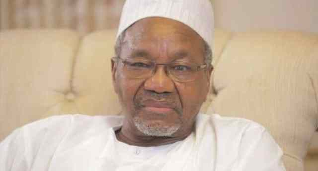 Presidency Has Defended Mamman Daura Over Views On 2023 Elections