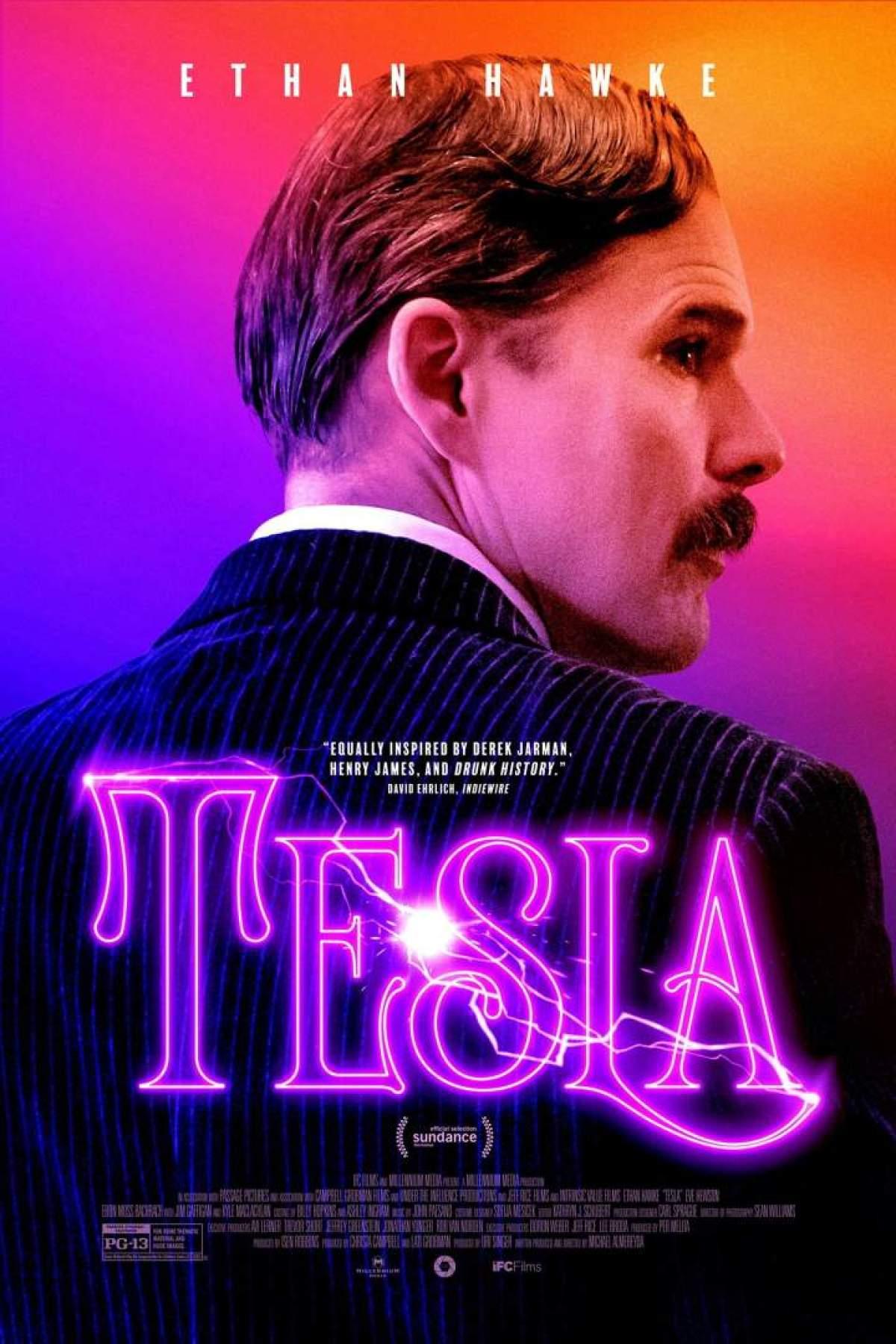 Download Mp4 Tesla Movie 2020
