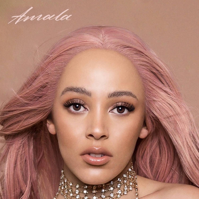 DOWNLOAD ALBUM: Doja Cat – Amala ZIP Full Album MP3