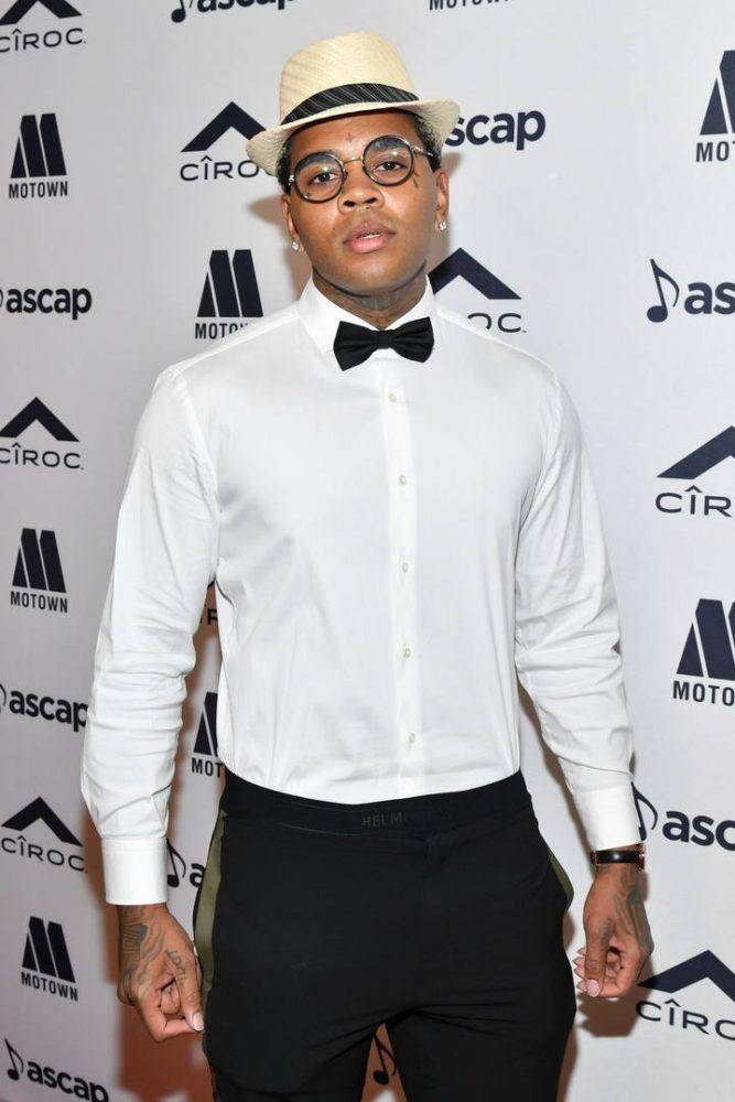 """Kevin Gates Gets """"Vulnerable"""" With Mike Tyson, Reveals He Was Molested As A Child"""