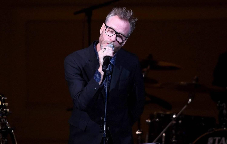 The National's Matt Berninger Shares Emotive New Solo Track 'Let It Be'