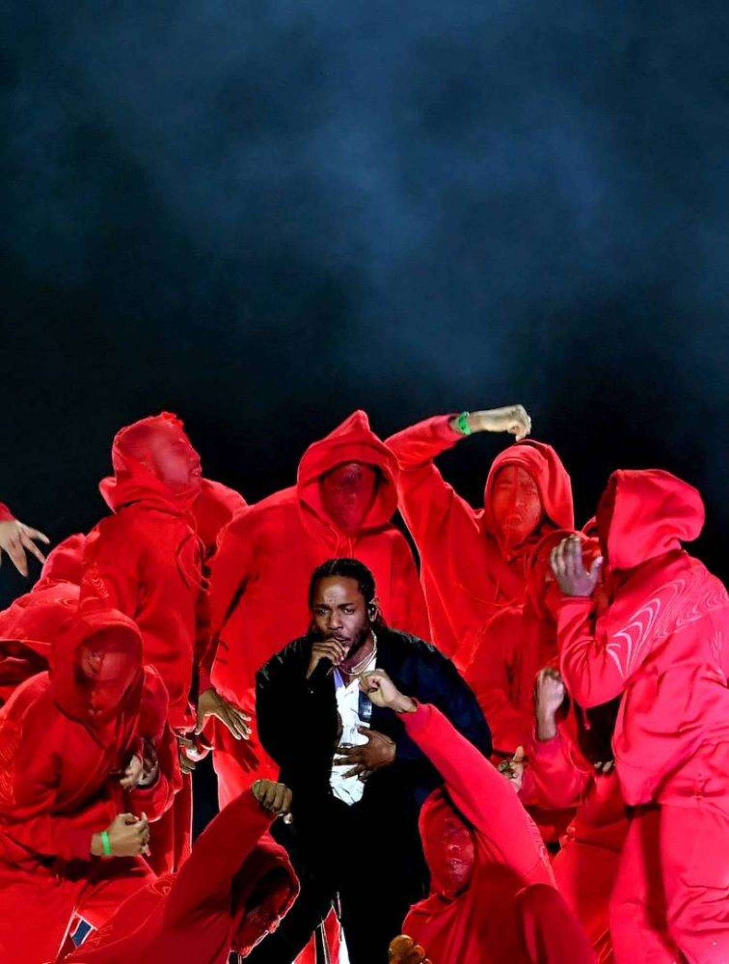 Entertainment News: ScHoolboy Q Relays A Message To Kendrick Lamar On Behalf Of A Fan