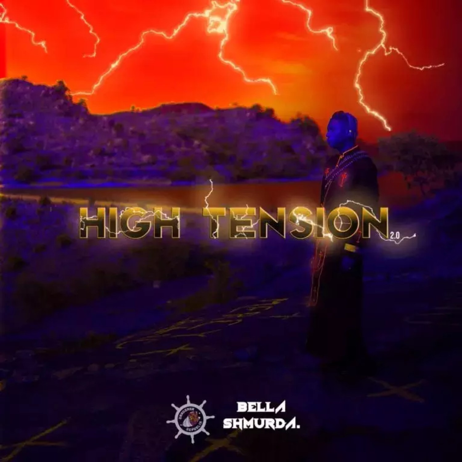 """Entertainment News: """"High Tension 2.0� Is A Coming Of Age Story, Bella Shmurda Experimented Well"""