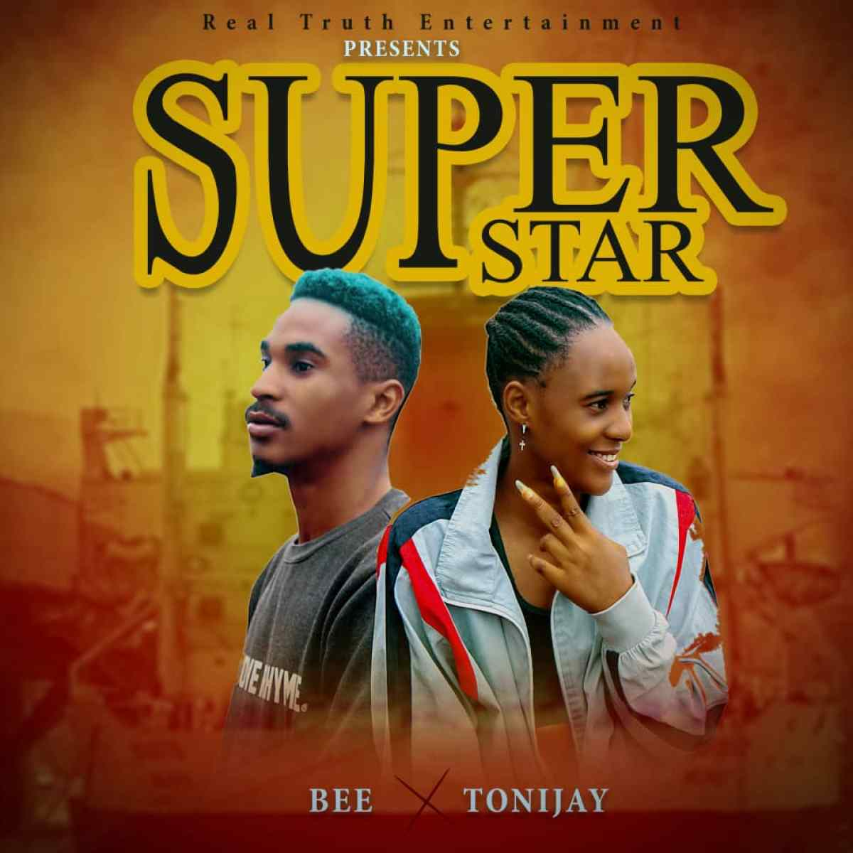 Download Mp3 Bee X ToniJay – Super Star