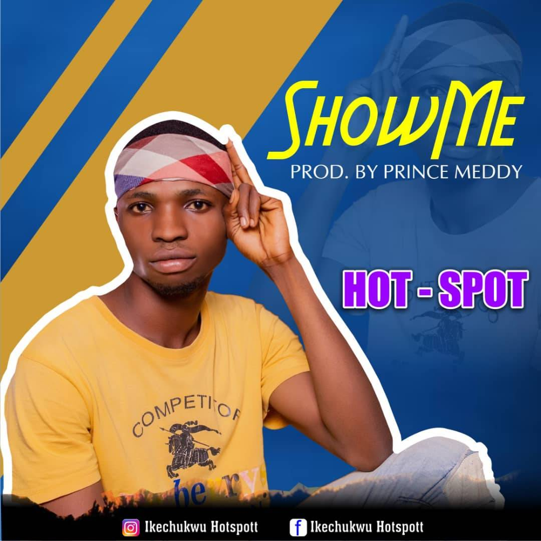 DOWNLOAD MP3: Hot-Spot – Show Me
