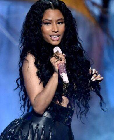 Nicki Minaj Breaks Silence On George Floyd's Death