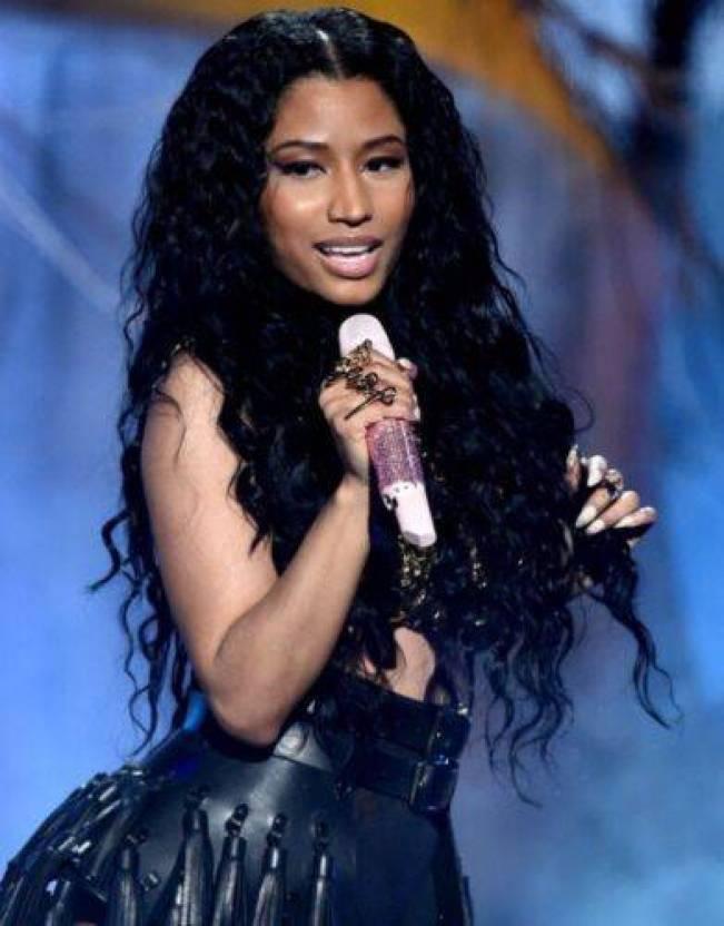 Nicki Minaj Breaks Silence On George Floyd's Death