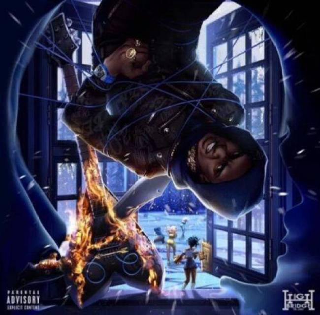 Mp3 A Boogie Wit Da Hoodie – Bleed
