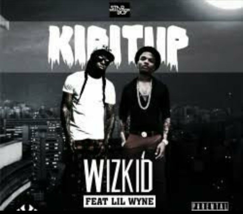 DOWNLOAD MP3: Wizkid Ft. Lil Wayne