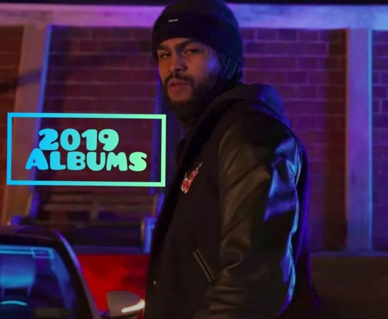 DOWNLOAD ALBUM: BROCKHAMPTON – GINGERZIP Full EP MP3 & Tracklist