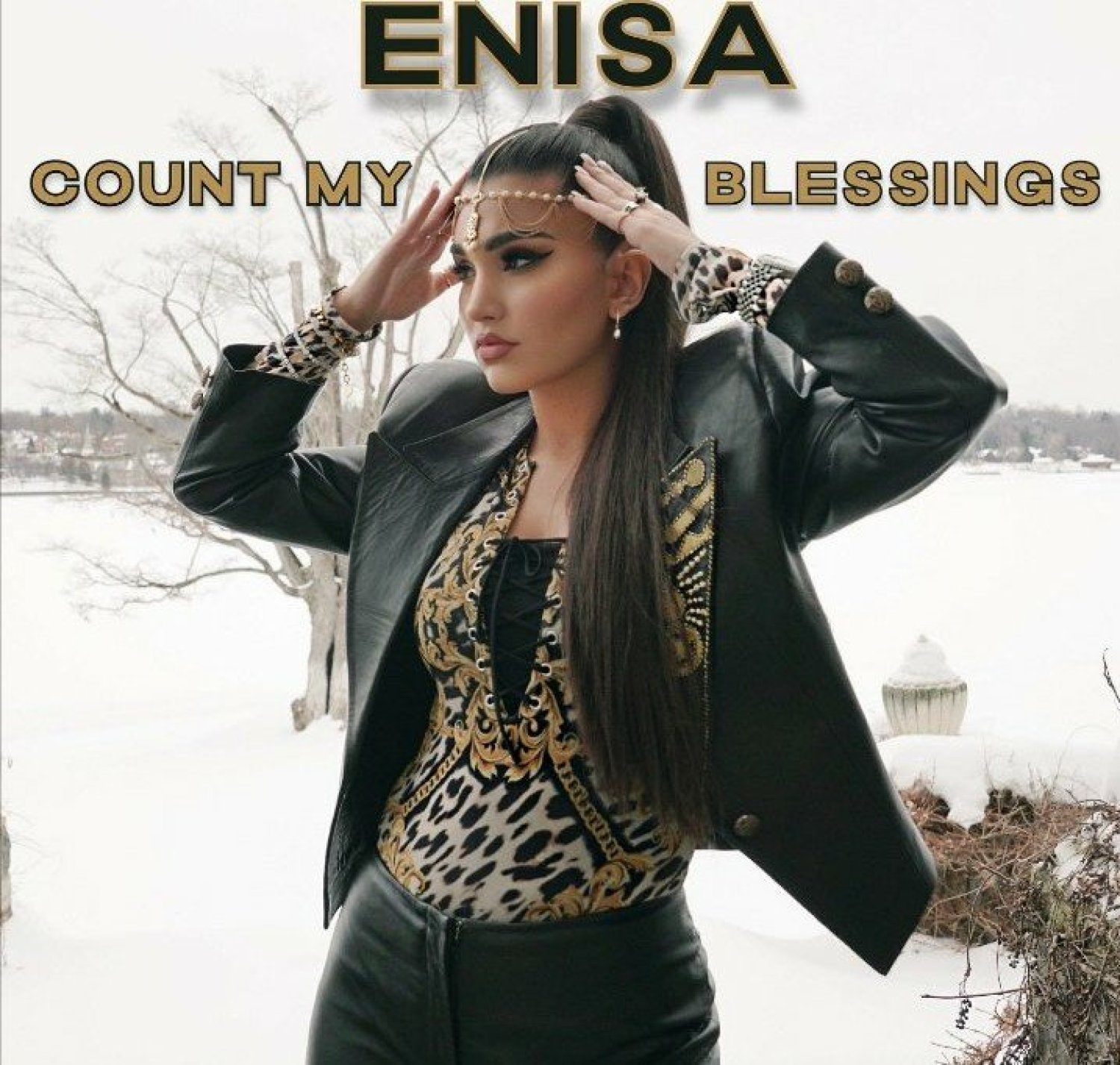 DOWNLOAD MP3: Enisa – Count My Blessings (Free MP3)AUDIO 320kbps