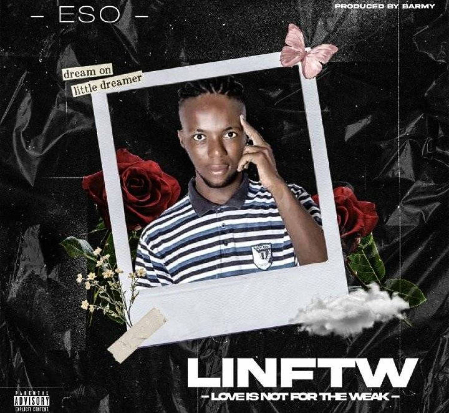DOWNLOAD MP3: Eso – Love Is Never For The Weak AUDIO 320kbps