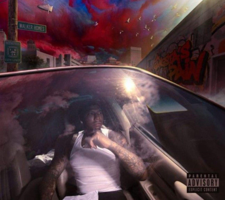 DOWNLOAD ALBUM: Moneybagg Yo – A Gangsta's Pain ZIP Full Album MP3