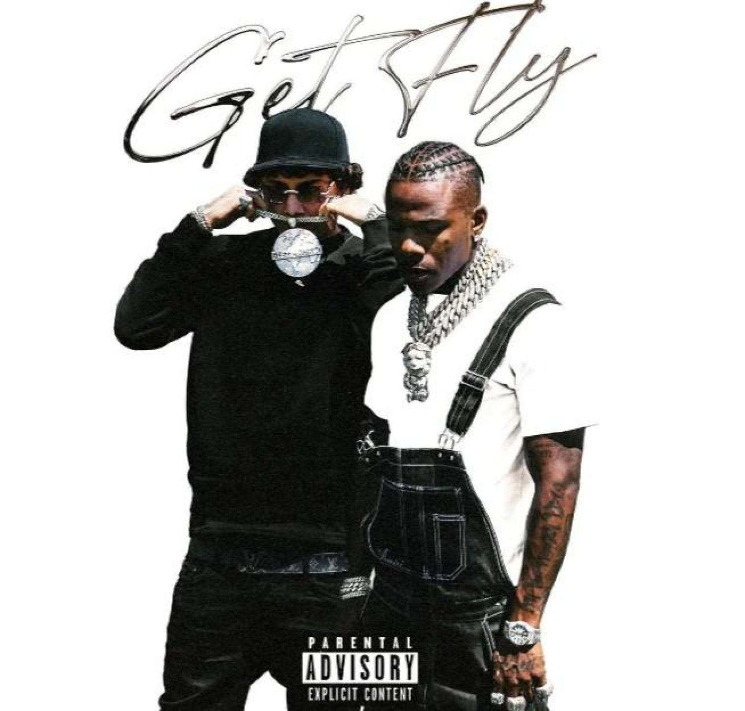DOWNLOAD MP3: OhGeesy ft. DaBaby – Get Fly AUDIO 320kbps