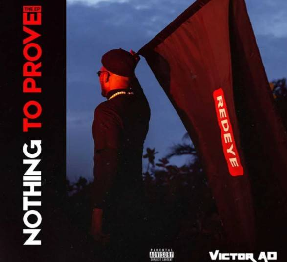 MP3: Victor AD – Bless Boys MP3 Download AUDIO 320kbps