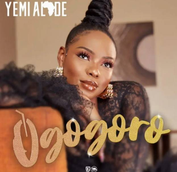 MP3: Yemi Alade – Ogogoro MP3 Download AUDIO 320kbps