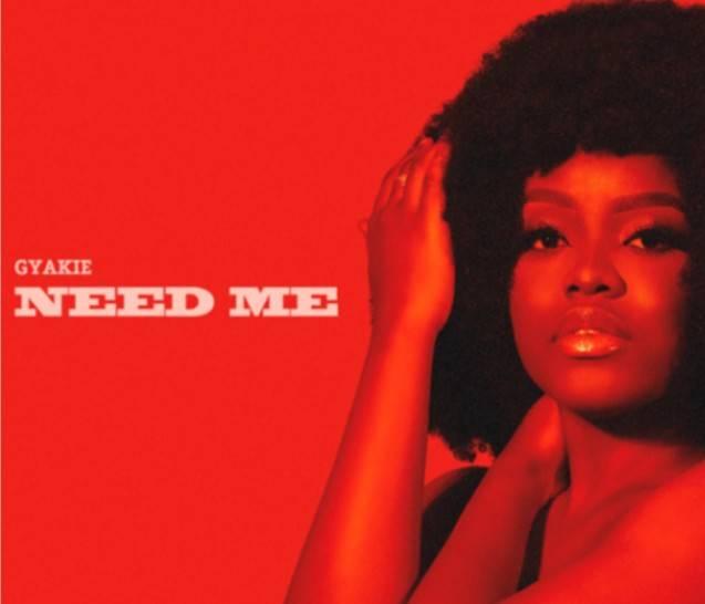MP3: Gyakie – Need Me MP3 Download AUDIO 320kbps