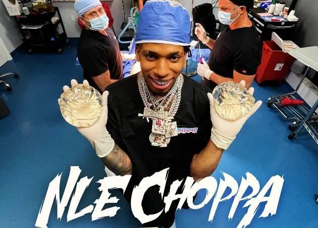 Download NLE Choppa – Mmm Hmm MP3 Download AUDIO 320kbps