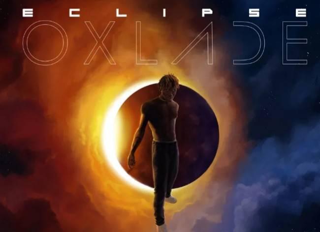 DOWNLOAD ALBUM: Oxlade – Eclipse ZIP Full Album MP3