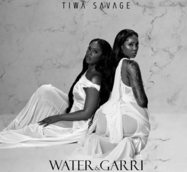 DOWNLOAD Tiwa Savage – Special KindaMP3 Download AUDIO 320kbps