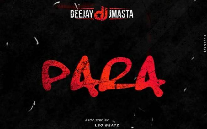 Deejay J Masta – Para MP3 Download