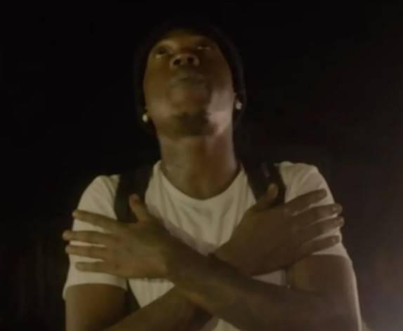DOWNLOAD VIDEO: Skillibeng – SoSo Badniss MP4