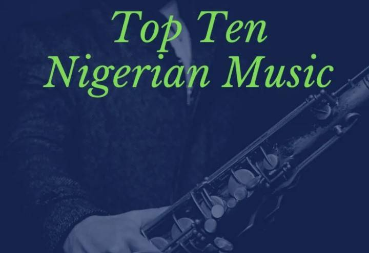 """Top 10 Nigeria Songs Of The Month """"January 2021"""""""