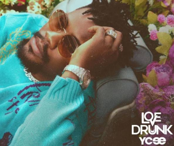 ALBUM: Ycee – Love Drunk Download ZIP Full MP3