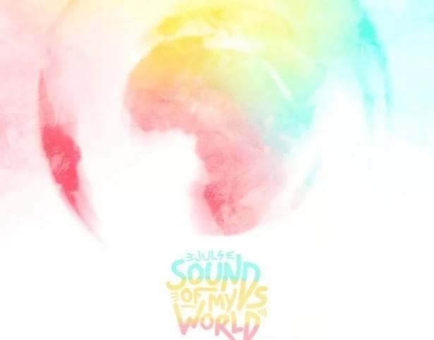 Download ALBUM: Juls – Sounds of My World ZIP