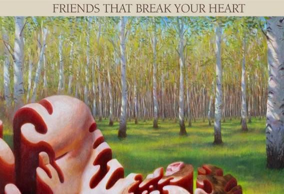 Download ALBUM: James Blake – Friends That Break Your Heart ZIP