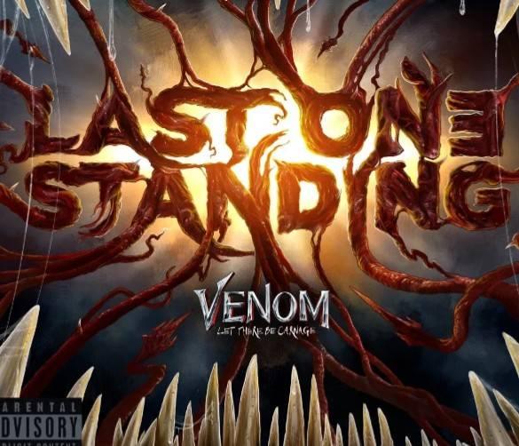 Eminem – Venom (Remix) MP3 Download