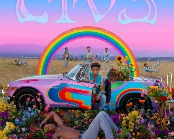 Download Mp3 Jaden – Rainbow Bap