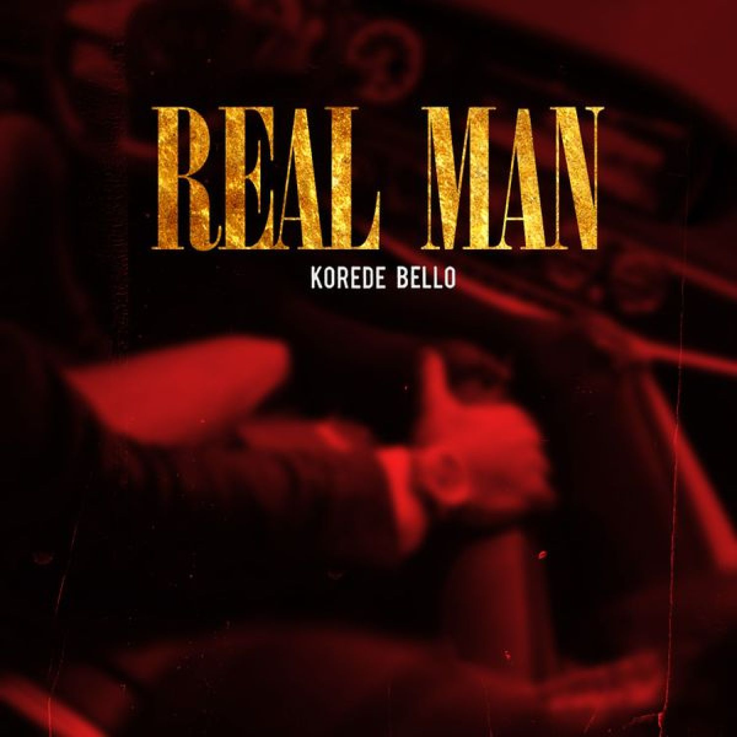 DOWNLOAD MP3: Korede Bello – Real Man(Free MP3) AUDIO 320kbps