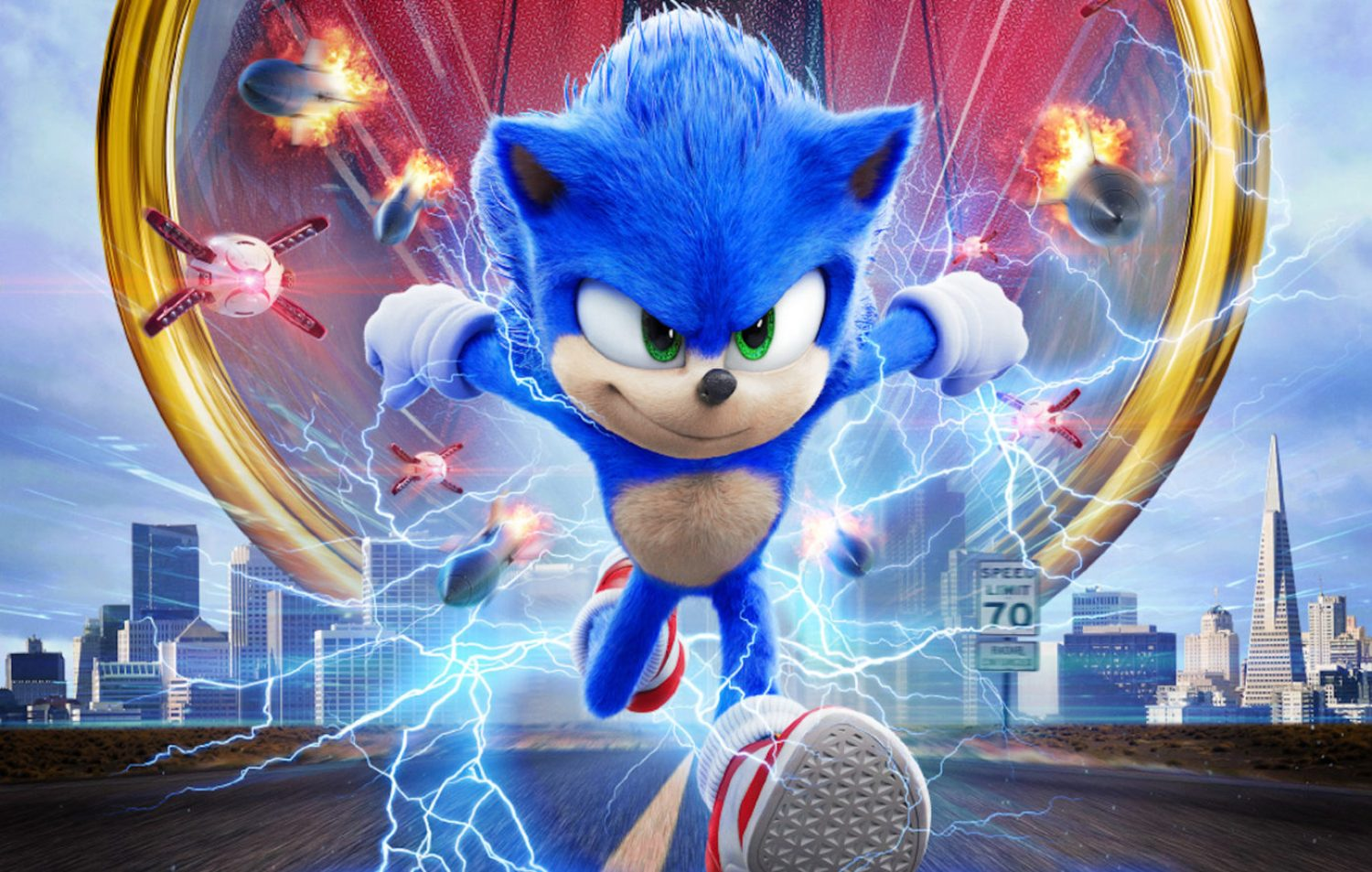 Sonic The Hedgehog 2' set to begin filming in March