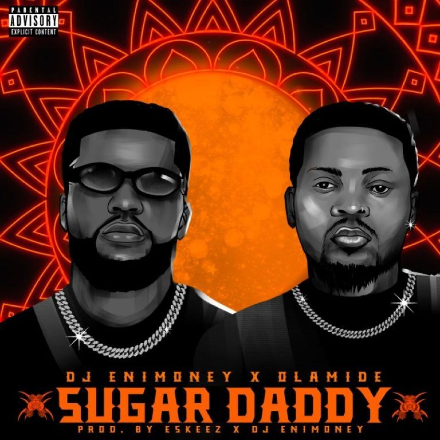 DOWNLOAD MP3: DJ Enimoney ft. Olamide – Sugar Daddy AUDIO 320kbps