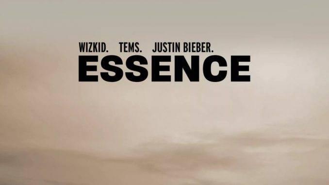 MP3: Wizkid ft. Tems & Justin Bieber – Essence (Remix) MP3 Download AUDIO