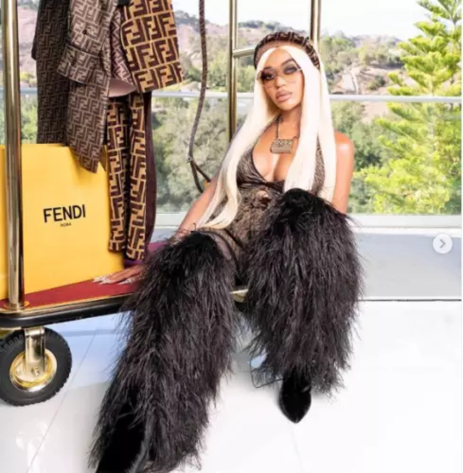 Entertainment News: Saying Someone Who Passed Away Is In A Better Place Isn't Cool� – Singer Dencia