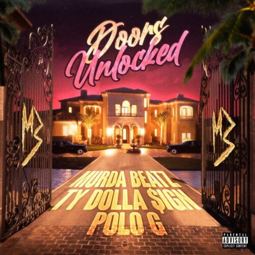Download Mp3 Murda Beatz Ft. Ty Dolla $ign & Polo G