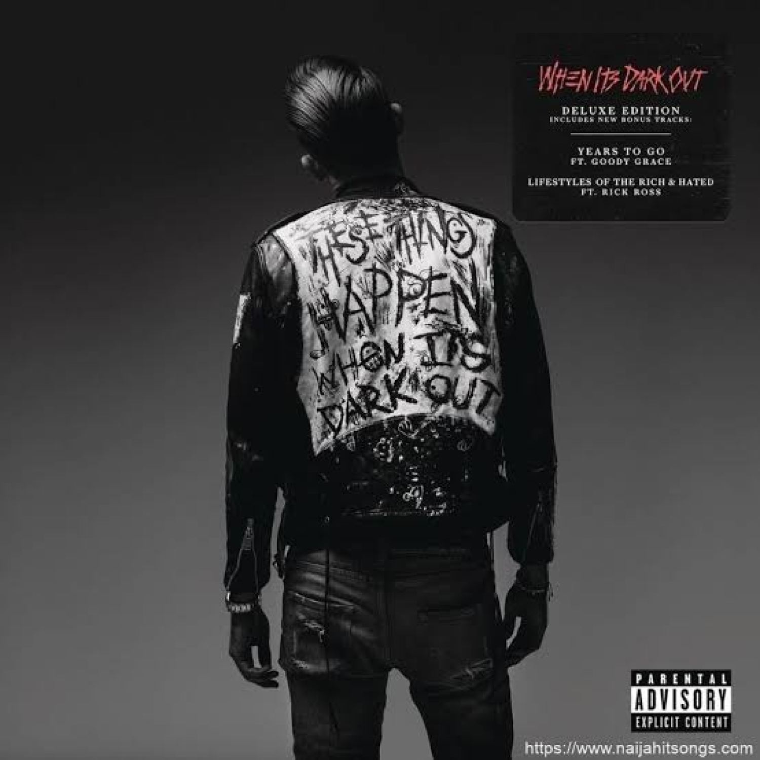 DOWNLOAD MP3: G-Eazy Ft. Big Sean – One Of Them