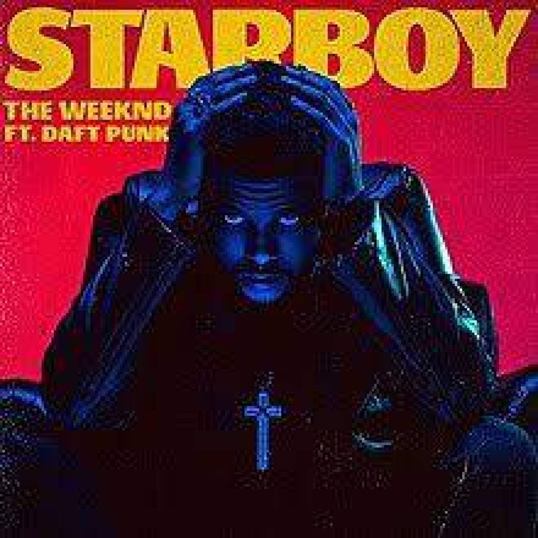 DOWNLOAD MP3: The Weeknd ft. Daft Punk – Starboy AUDIO 320kbps