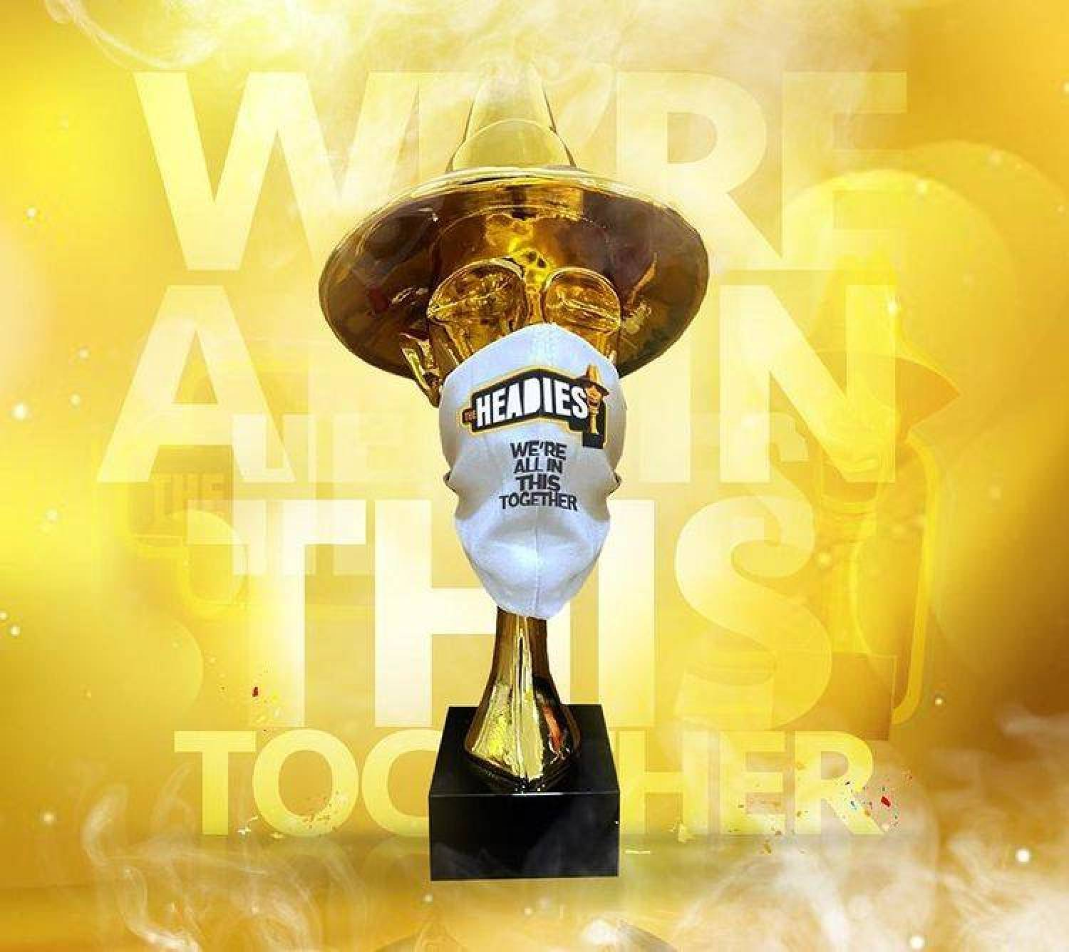 Headies Awards 2021 Winners Full List