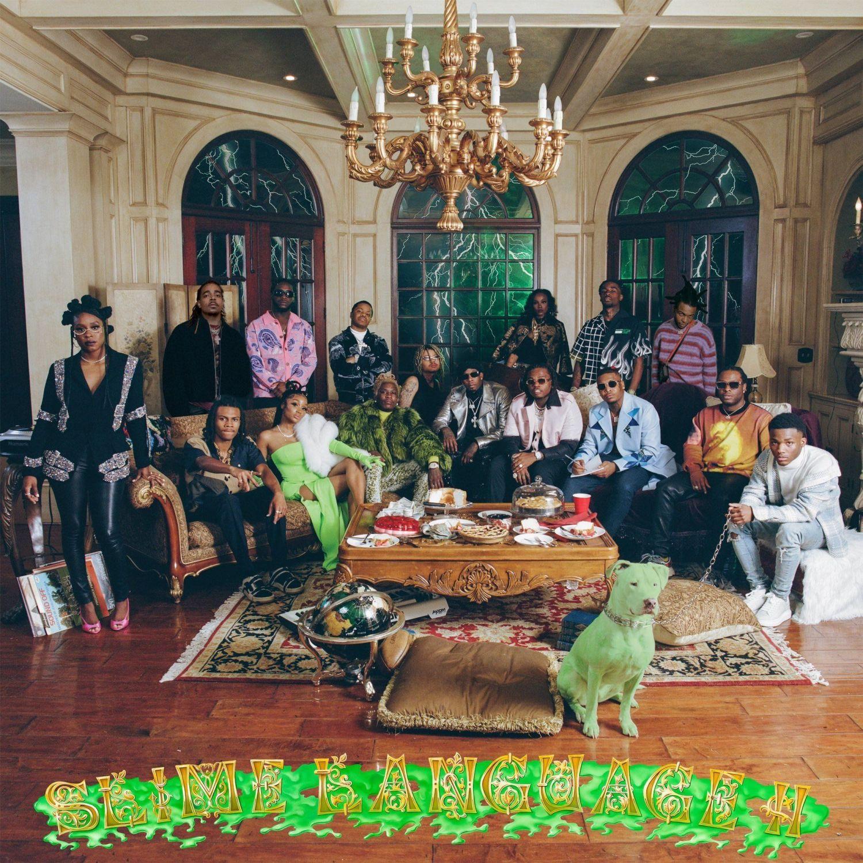 DOWNLOAD ALBUM: Young Thug & YSL – Slime Language 2 ZIP Full Album MP3